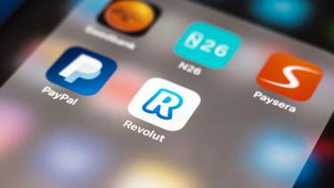 PayPal és Revolut kapcsolat