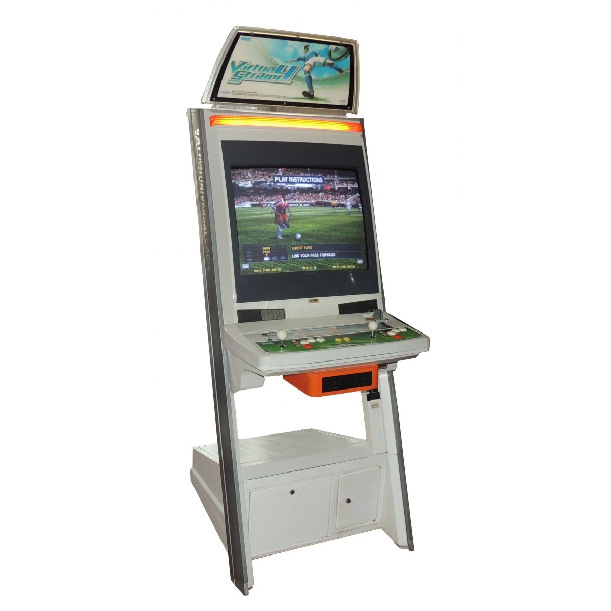 Arcade gép
